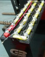 Frequently Asked Questions - Forklift Batteries
